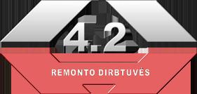 Remonto Centras Logo