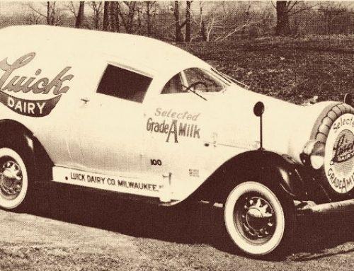 Reklaminiai automobiliai